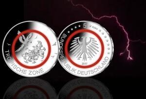 5 Euro Bei Staatliche Münze Berlin Online Kaufen
