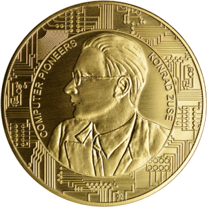 Neuheiten Bei Staatliche Münze Berlin Online Kaufen