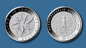 20 Euro Silber Bei Staatliche Münze Berlin Online Kaufen