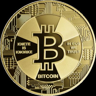 Bitcoin Staatliche Münze Berlin