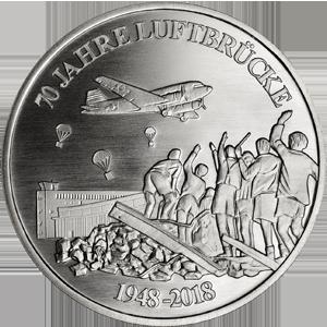 Nachrichten Bei Staatliche Münze Berlin Online Kaufen